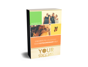 3 Key elements of success book cover