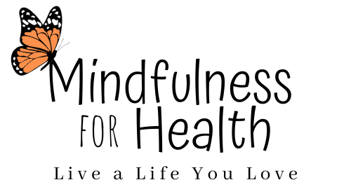 Mindfulness For Health Logo
